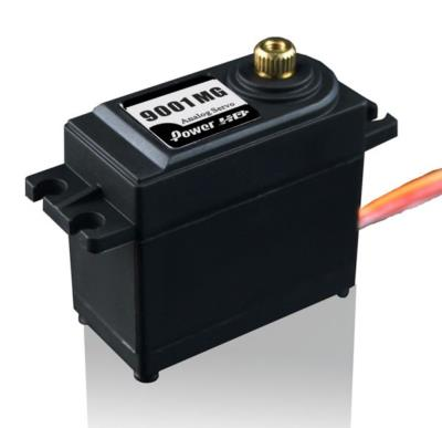POWER HD SERVO HD9001MG (9.8KG/0.14SEC)